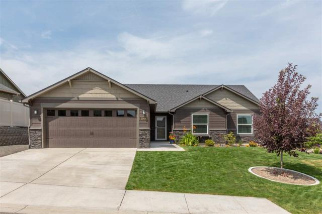 6904 S Woodhaven Dr, Spokane, WA 99224 (#201919506) :: The Synergy Group