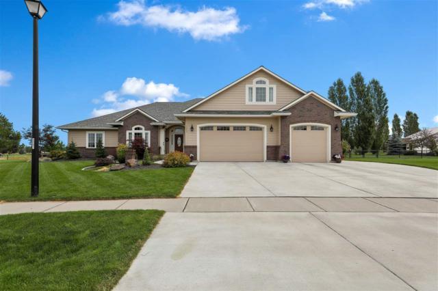 1437 E Sawgrass Ln, Deer Park, WA 99001 (#201919632) :: Chapman Real Estate