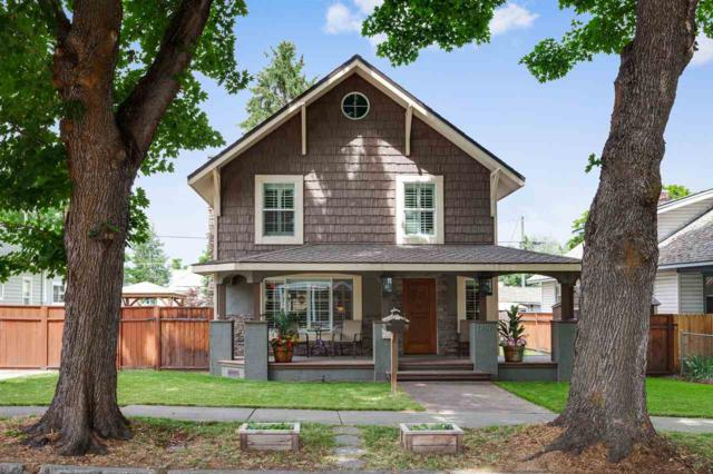 1219 E Front Ave, Coeur d Alene, ID 83814 (#201919649) :: The Spokane Home Guy Group