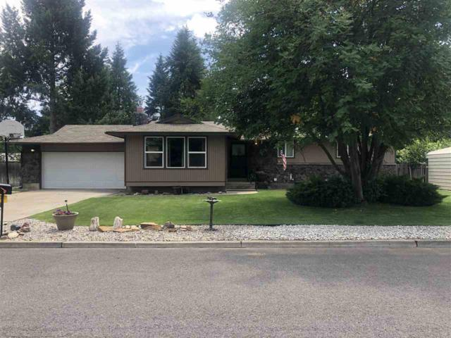 11126 E 37th Ave, Spokane Valley, WA 99206 (#201919844) :: The Synergy Group