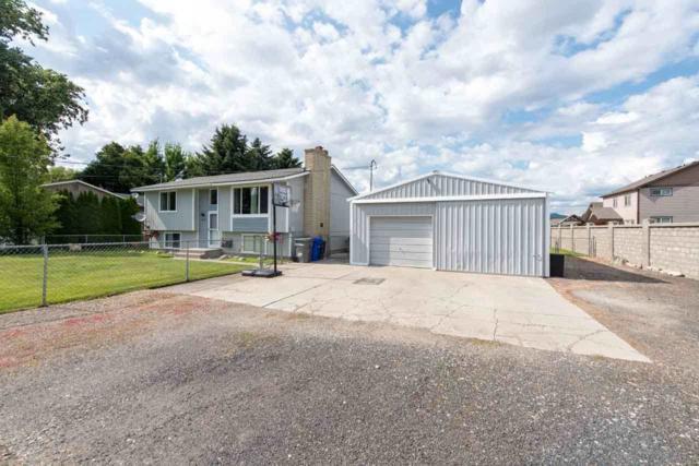 18215 E Indiana Ave, Greenacres, WA 99016 (#201919859) :: Prime Real Estate Group