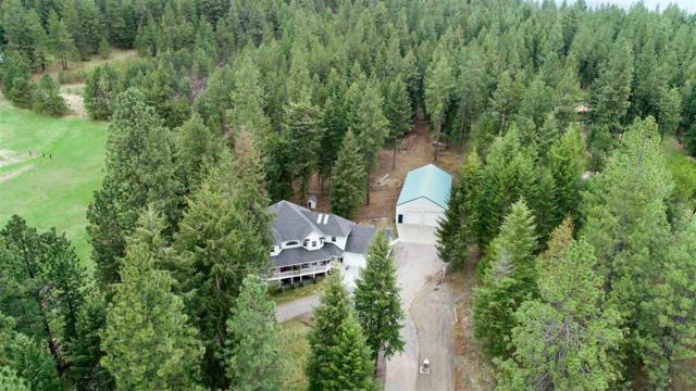 22709 E Morris Rd, Newman Lake, WA 99025 (#201919868) :: The Synergy Group