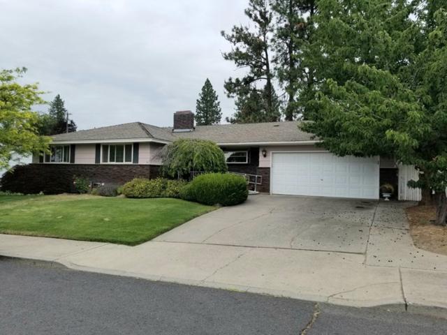 7232 N Pamela St, Spokane, WA 99208 (#201920161) :: Top Agent Team