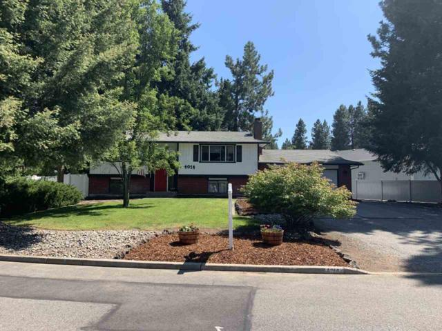 4014 S Forest Meadows Dr, Spokane Valley, WA 99206 (#201920547) :: Prime Real Estate Group