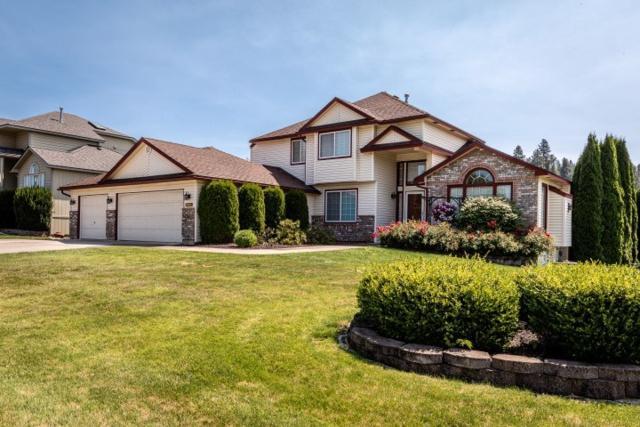 15902 E 20th Ave, Veradale, WA 99037 (#201921392) :: Prime Real Estate Group