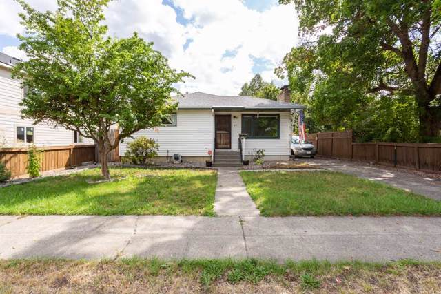 48 E Garland Ave, Spokane, WA 99207 (#201921801) :: The Spokane Home Guy Group