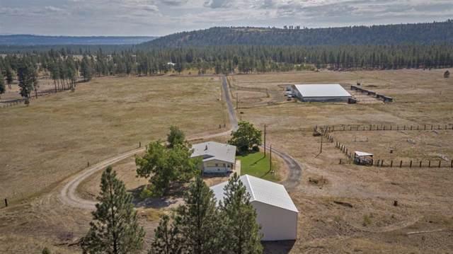 7311 N Garfield Rd, Spokane, WA 99224 (#201922247) :: Prime Real Estate Group