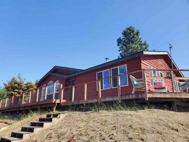6397 Villier Rd, Nine Mile Falls, WA 99026 (#201922336) :: 4 Degrees - Masters
