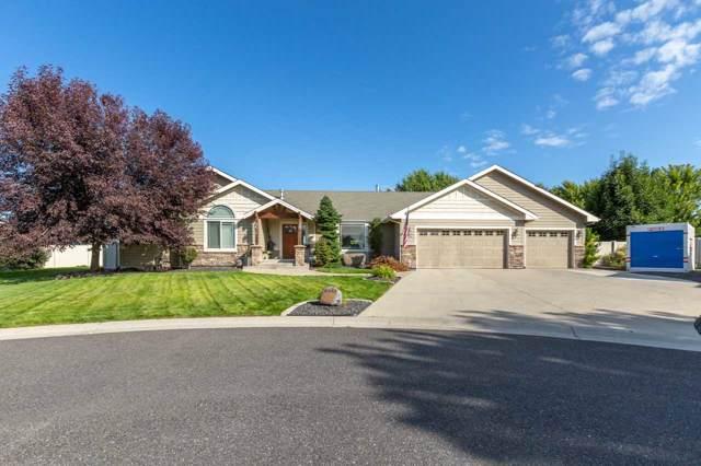 9210 N Dusk Ct, Spokane, WA 99208 (#201923119) :: Top Spokane Real Estate