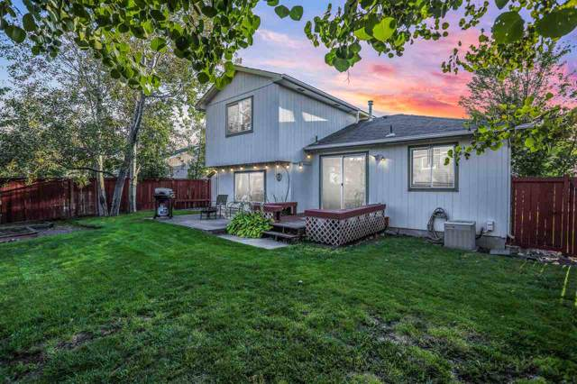 2022 N Rio Grande Ln, Spokane Valley, WA 99016 (#201923389) :: Chapman Real Estate
