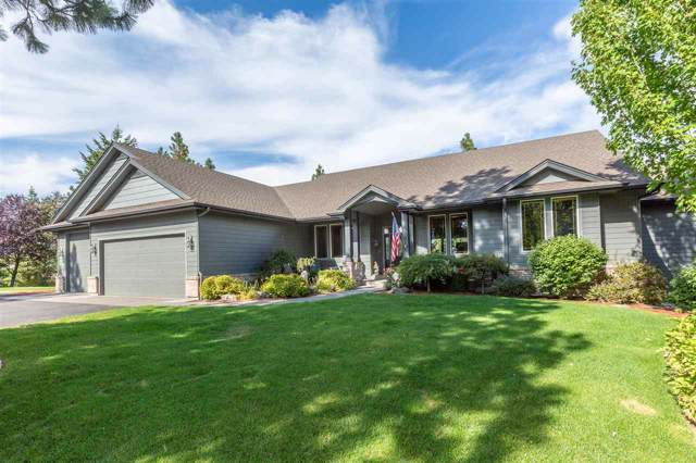 1703 E Wildflower Ln, Spokane, WA 99224 (#201923413) :: Five Star Real Estate Group