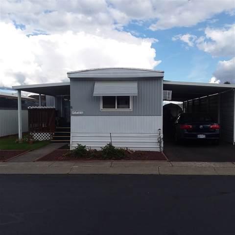 1205 E Lyons Ave #132, Spokane, WA 99208 (#201923428) :: Chapman Real Estate