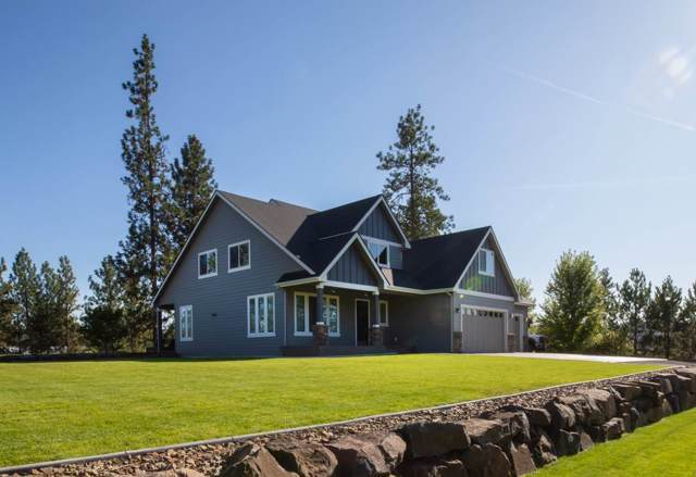 6253 Moss Ct, Nine Mile Falls, WA 99026 (#201923523) :: The Hardie Group