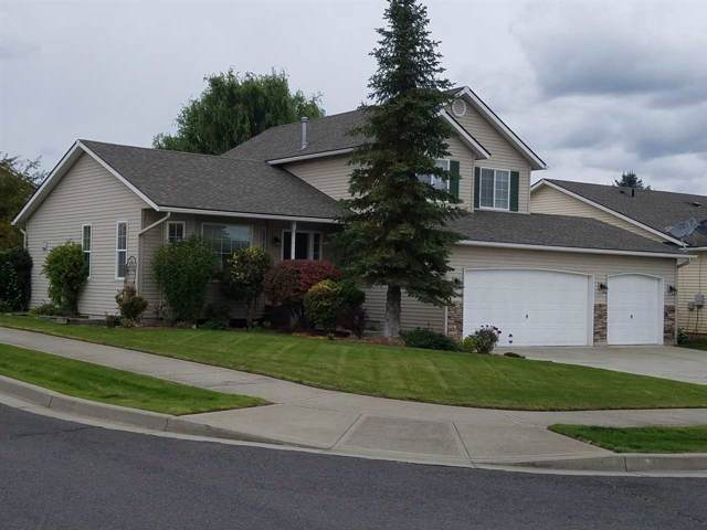 7503 N Magnolia Ct, Spokane, WA 99217 (#201924047) :: The Hardie Group
