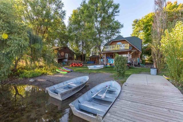 17207 W Medical Lake Four Lakes Rd, Medical Lake, WA 99022 (#201924077) :: 4 Degrees - Masters
