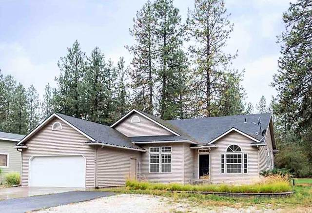 144 Trappers Spur, Chewelah, WA 99109 (#201924090) :: Top Agent Team