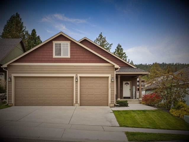 4506 S Ponderosa Ln, Spokane, WA 99206 (#201924122) :: Prime Real Estate Group