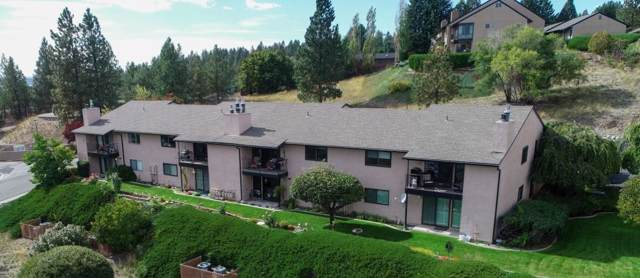 5201 N Argonne Ln #3, Spokane, WA 99212 (#201924213) :: RMG Real Estate Network