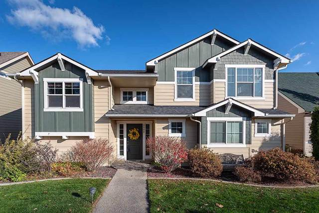 8808 N Barnes Rd, Spokane, WA 99208 (#201924236) :: The Synergy Group