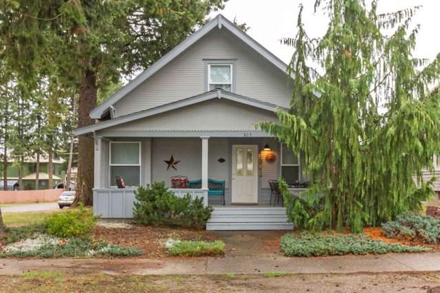 803 W 3rd St, Newport, WA 99156 (#201924244) :: Prime Real Estate Group