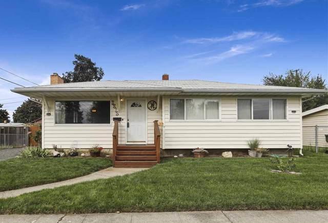3815 E Ermina Ave, Spokane, WA 99217 (#201924481) :: The Spokane Home Guy Group