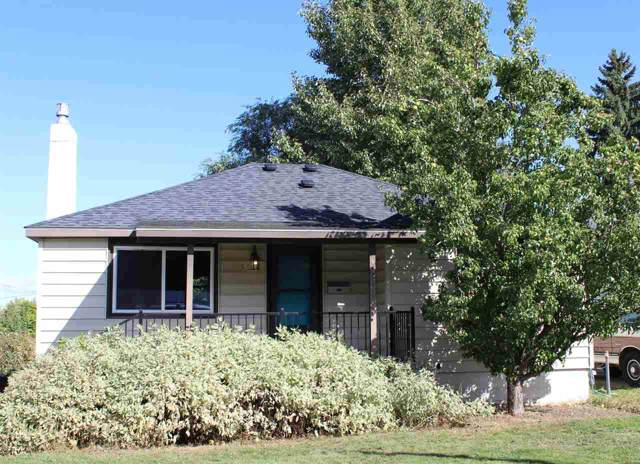 3511 E 22nd Ave, Spokane, WA 99223 (#201924658) :: Northwest Professional Real Estate