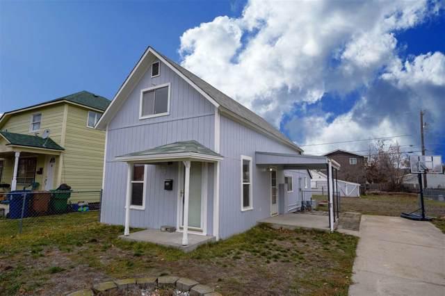 1627 E Rich Ave, Spokane, WA 99217 (#201925033) :: Prime Real Estate Group