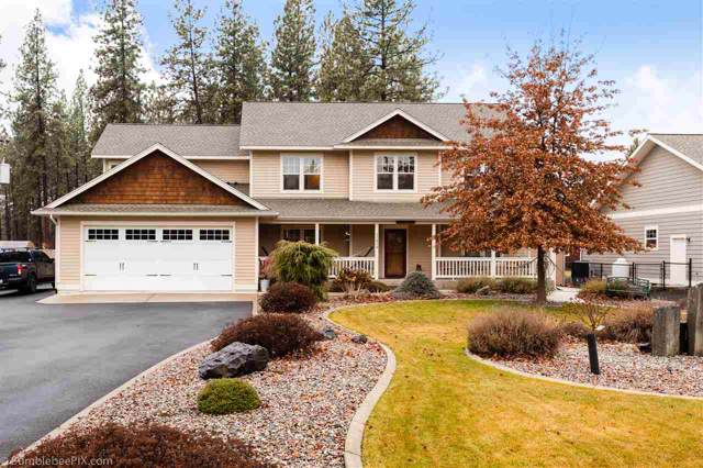 17819 N West Shore Rd, Nine Mile Falls, WA 99026 (#201925042) :: The Spokane Home Guy Group