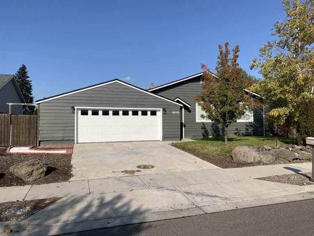 4011 E 23rd Ave, Spokane, WA 99223 (#201925067) :: THRIVE Properties