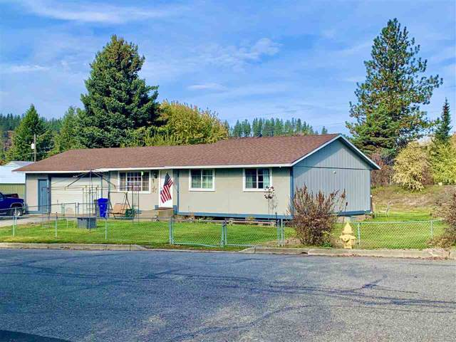 25021 E Roxanne Ave, Newman Lake, WA 99025 (#201925119) :: Top Agent Team