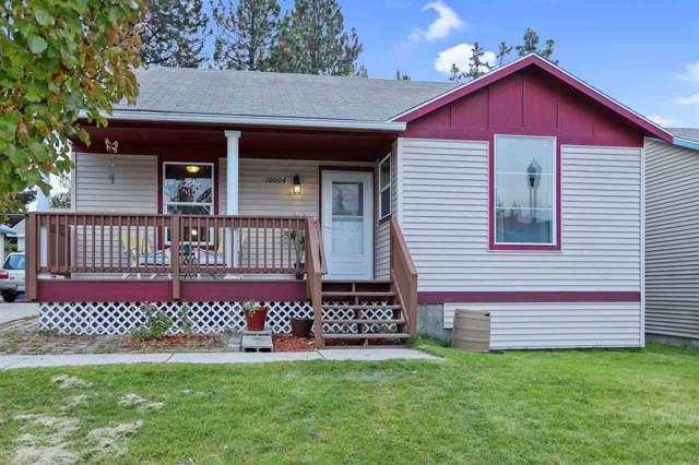 10004 E 17th Ln, Spokane Valley, WA 99206 (#201925226) :: Northwest Professional Real Estate