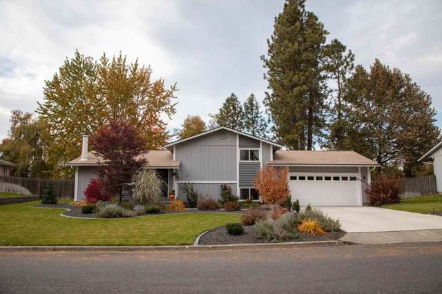 2805 E Player Dr, Spokane, WA 99223 (#201925246) :: The Synergy Group