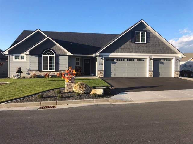 tract 21 E Montgomery Rd, Deer Park, WA 99006 (#201925320) :: The Spokane Home Guy Group