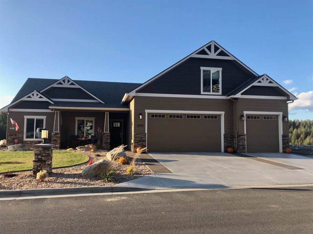 tract 24 E Fausett Rd, Deer Park, WA 99006 (#201925321) :: 4 Degrees - Masters
