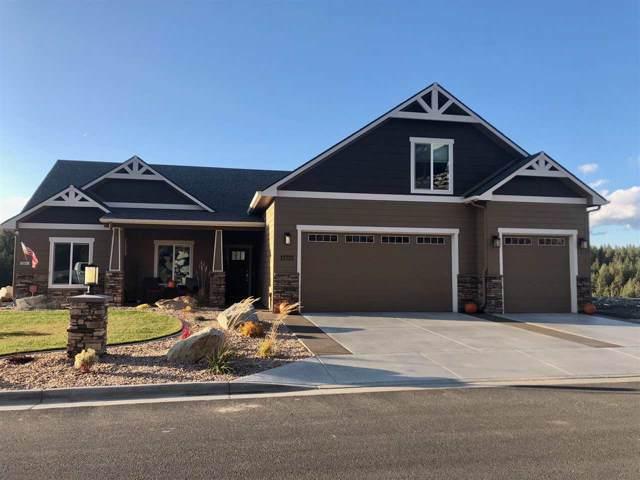 tract 24 E Fausett Rd, Deer Park, WA 99006 (#201925321) :: The Spokane Home Guy Group