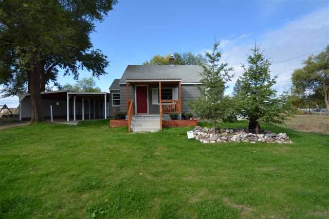 6603 N Lee St, Spokane, WA 99217 (#201925695) :: RMG Real Estate Network