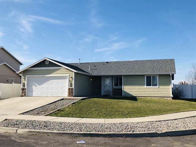 6614 S Lucas St, Cheney, WA 99004 (#201925741) :: The Synergy Group