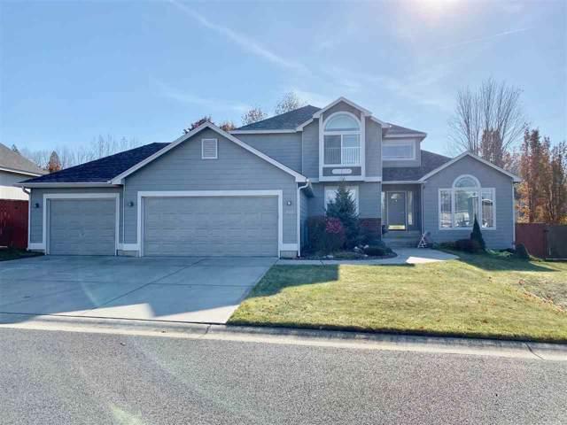 816 E Metler Ln, Spokane, WA 99218 (#201925864) :: RMG Real Estate Network