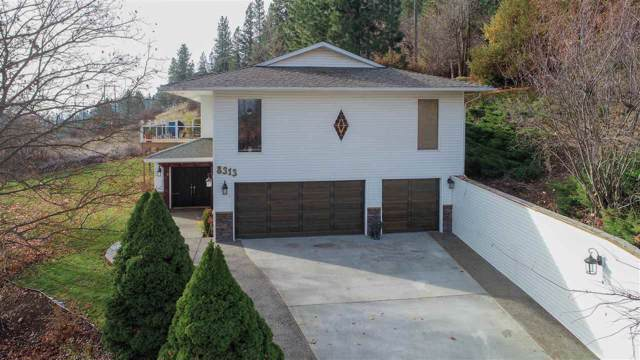 8313 N Northview Ct, Spokane, WA 99208 (#201925892) :: Keller Williams Realty Colville