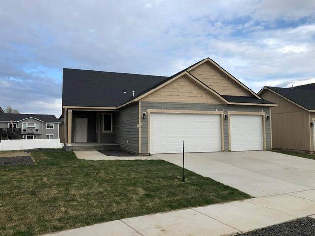 8512 N Summerhill Ln, Spokane, WA 99208 (#201925989) :: RMG Real Estate Network