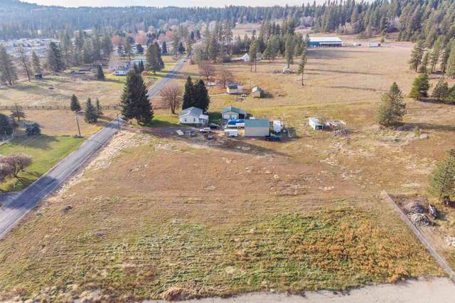 0 Lot 1 E Chattaroy Rd, Chattaroy, WA 99003 (#201926005) :: The Spokane Home Guy Group
