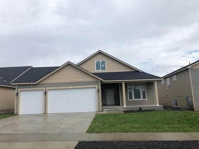 8510 N Summerhill Ln, Spokane, WA 99208 (#201926036) :: The Hardie Group