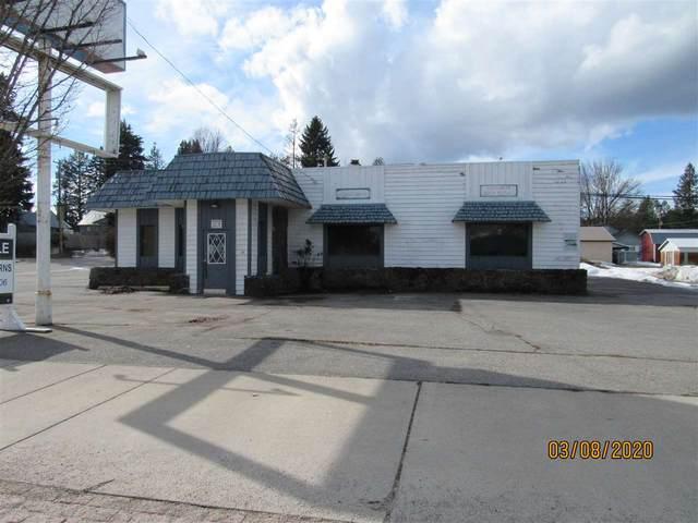 201 N Washington Ave, Newport, WA 99156 (#201926058) :: Prime Real Estate Group