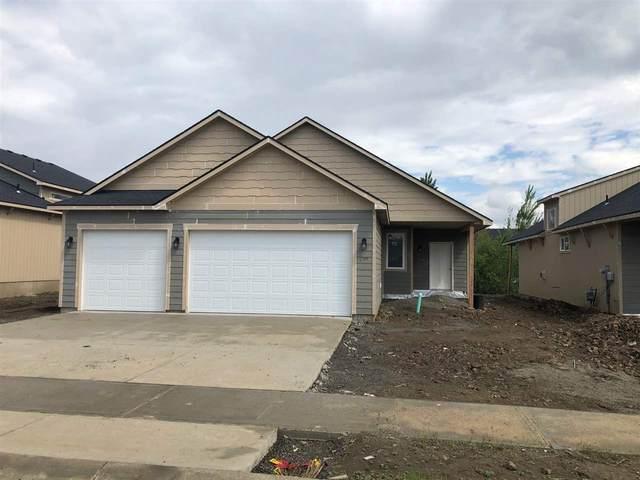 8504 N Summerhill Ln, Spokane, WA 99208 (#201926075) :: The Hardie Group