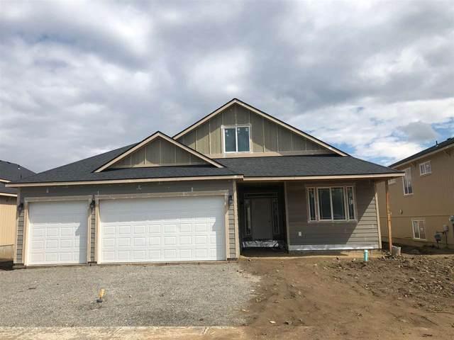 8412 N Summerhill Ln, Spokane, WA 99208 (#201926131) :: RMG Real Estate Network
