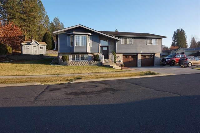 5129 W Russett Ct, Spokane, WA 99208 (#201926135) :: Chapman Real Estate