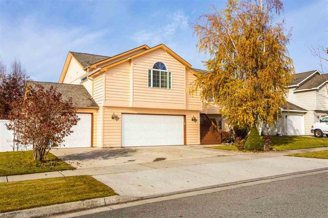 5011 N Penn Ave, Spokane, WA 99206 (#201926175) :: 4 Degrees - Masters