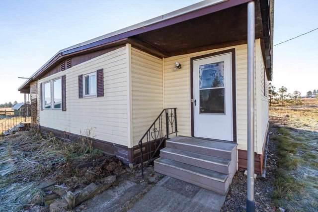 26610 N Denison Rd, Deer Park, WA 99006 (#201926271) :: Northwest Professional Real Estate
