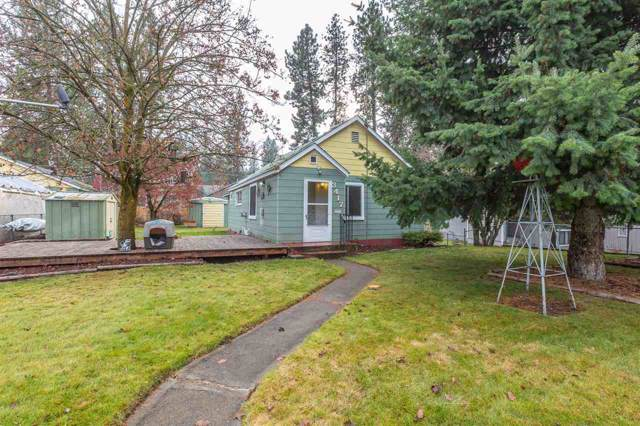 3417 W 2nd Ave, Spokane, WA 99224 (#201926421) :: The Hardie Group