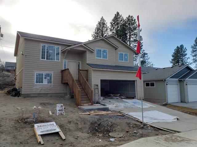 3418 E 25th Ave, Spokane, WA 99223 (#201926756) :: Prime Real Estate Group